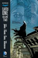 Batman Earth One Volume 2 - HC/Graphic Novel